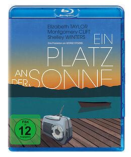 Ein Platz an der Sonne - BR Blu-ray