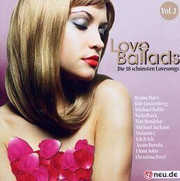 Love Ballads Vol.2
