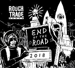 Various Artists CD Rough Trade Shops: End Of The Road 2018