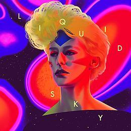 OST Vinyl Liquid Sky