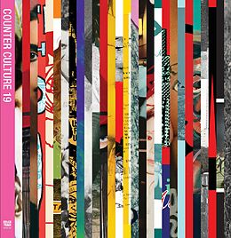 Various Artists CD Rough Trade Shops Counter Culture 19