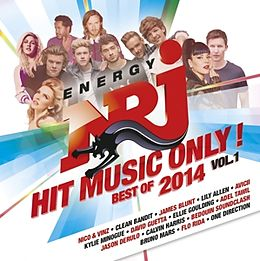Energy-hit Music Only!-best Of 2014, Vol.1