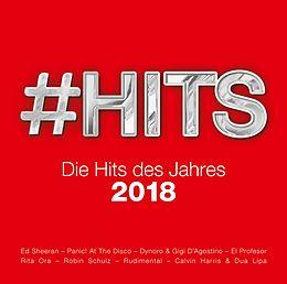 Various CD #hits 2018-die Hits Des Jahres