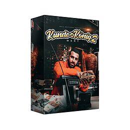 Mert CD + Merchandising Kunde Ist König 2