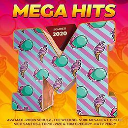 Various CD Megahits-sommer 2020