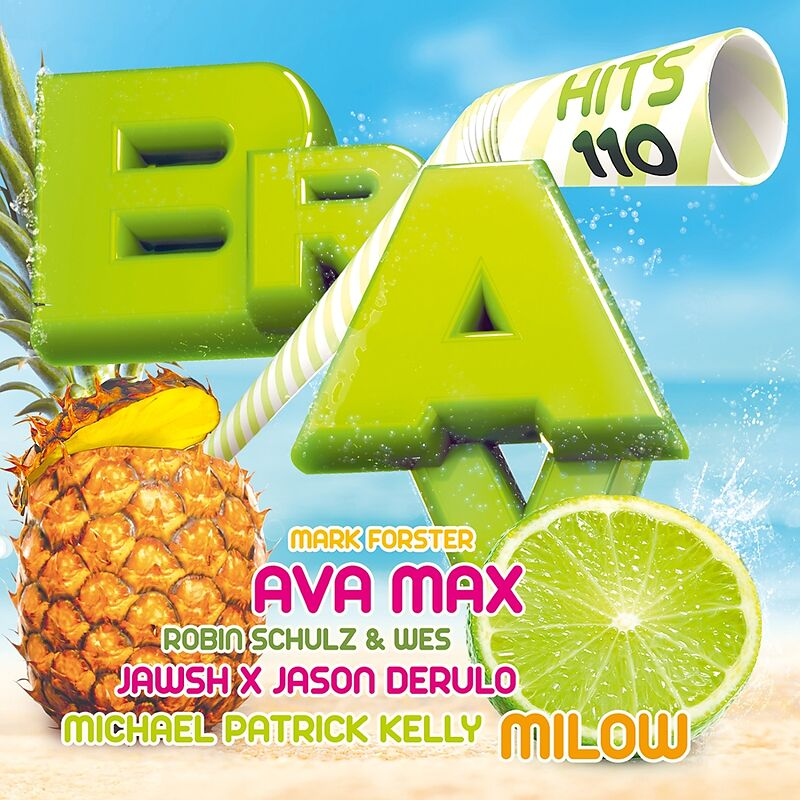 Bravo Hits Vol. 110
