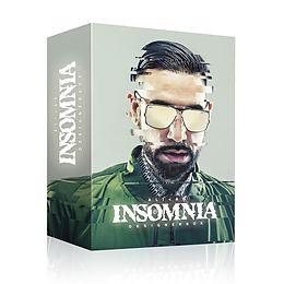 Ali As CD Insomnia (ltd. Designer Box)