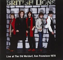 Live At The Old Waldorf,San Fr