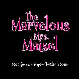OST CD The Marvelous Mrs. Maisel