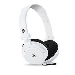 PRO4-10 Stereo Gaming Headset - white [PS5/PS4/PSVita] als PlayStation 4, PlayStation 5,-Spiel