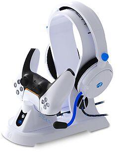 SP-C160 V Ultimate Gaming Station - white [PS5] als PlayStation 5-Spiel