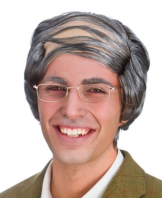 Halbglatze Frisuren Für Männer Glatze 2019 10 14