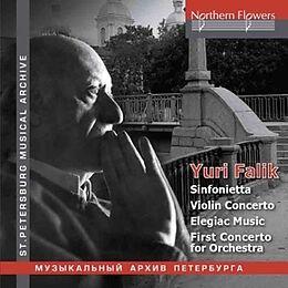 Violinkonzert/Sinfonietta/First Concerto for Orch.