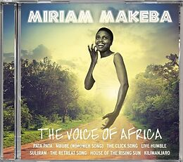 The Voice Of Africa