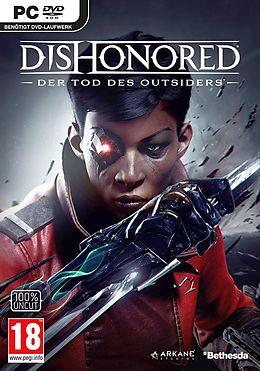Dishonored - Der Tod des Outsiders [DVD] [PC] (D) als Windows PC-Spiel