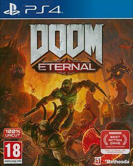 DOOM Eternal [PS4] (D) als PlayStation 4-Spiel