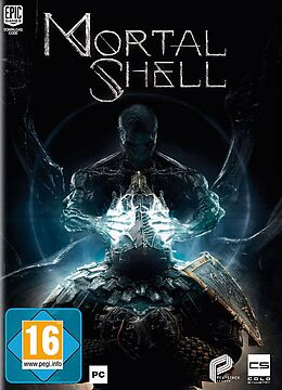Mortal Shell [DVD] [PC] (D) als Windows PC-Spiel