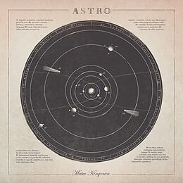 Kingman,Mateo Vinyl Astro
