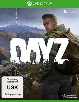DayZ [XONE] (D) als Xbox One-Spiel