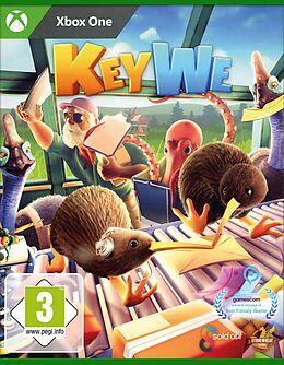 KeyWe [XSX] (D) als Xbox Series X-Spiel