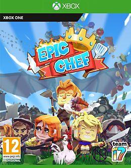 Epic Chef [XONE] (D) als Xbox One-Spiel