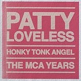 Honky Tonk Angel-Mca Years