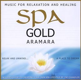 Spa Gold-Music For Relaxation And Healing