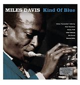 Kind Of Blue (180 gr.Vinyl)