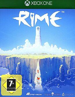 RiME [XONE] (D) als Xbox One-Spiel