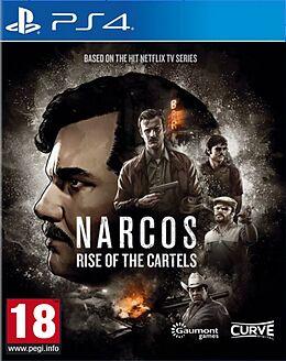 Narcos: Rise of The Cartels [PS4] (D) als PlayStation 4-Spiel