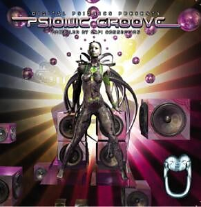 Psionic Groove