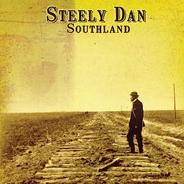 Steely Dan CD Southland