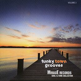 Mirage Soul & Funk Collection Volume 2