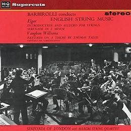 English String Music (180 Gr.LP)