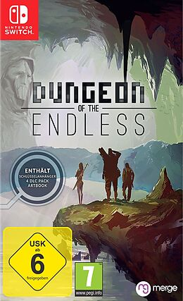 Dungeon of the Endless [NSW] (D) als Nintendo Switch-Spiel