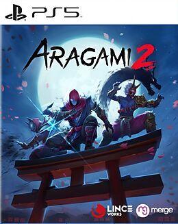 Aragami 2 [PS5] (D) als PlayStation 5-Spiel