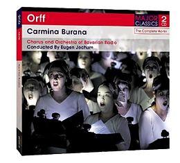 C. Orff CD Carmina Burana