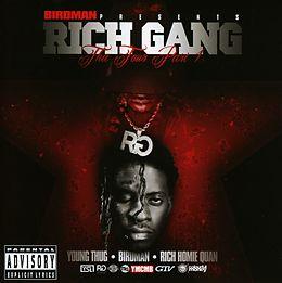 Rich Gang - Tha Four