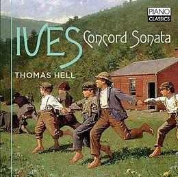 Concord Sonata
