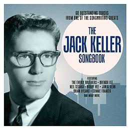 Various CD Jack Keller Songbook