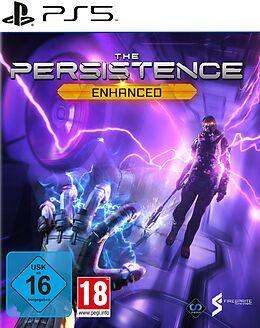 The Persistence Enhanced [PS5] (D) als PlayStation 5-Spiel