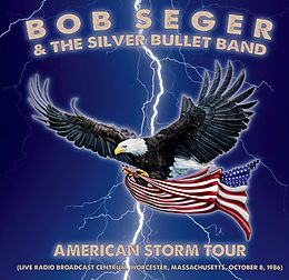 American Storm Tour