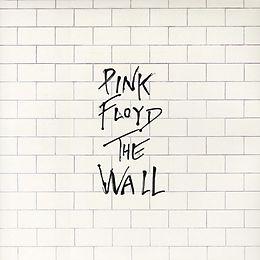 Pink Floyd Vinyl The Wall (2011-Remaster)