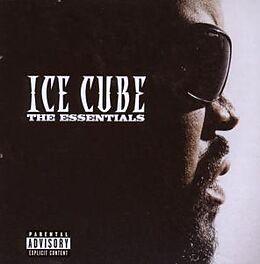 Ice Cube CD Essentials