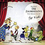 Die Zauberfloete - For Kids
