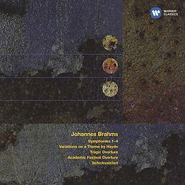 Sinfonien Nr.1-4/+