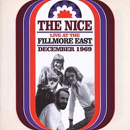 Fillmore East 1969-remaster