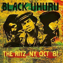 The Ritz,Ny,Oct.'81