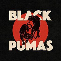 Black Pumas Vinyl Black Pumas