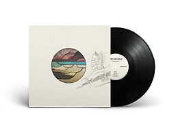 Glenn-copeland Beverly Vinyl Keyboard Fantasies